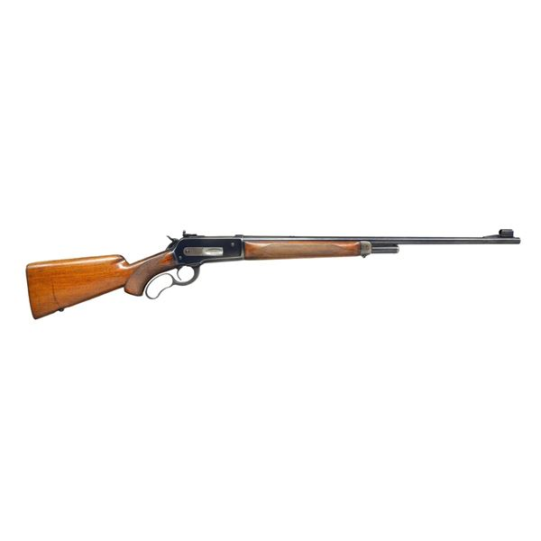 WINCHESTER MODEL 71 DELUXE LEVER ACTION RIFLE.