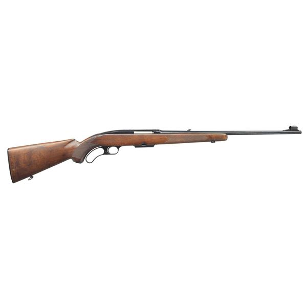 WINCHESTER MODEL 88 LEVER ACTION RIFLE.