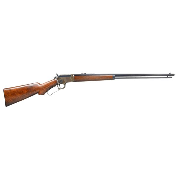 MARLIN MODEL 39 LEVER ACTION RIFLE.