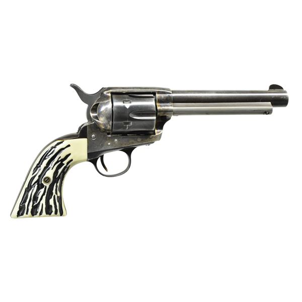 GREAT WESTERN ARMS FRONTIER SIX SHOOTER REVOLVER.
