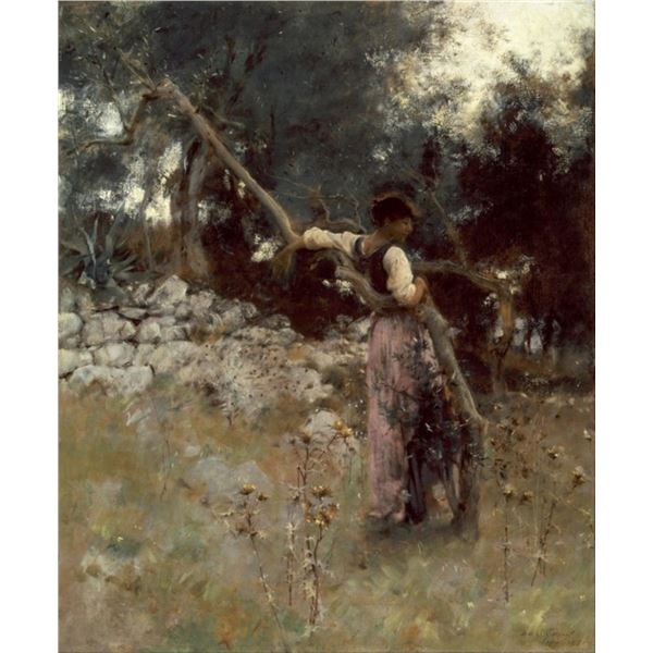 Sargent - A Capriote