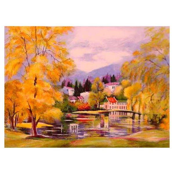 Autumn by Roitman, Zina