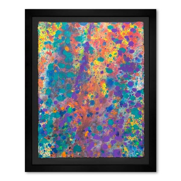 Coral Colors 4 by Wyland Original