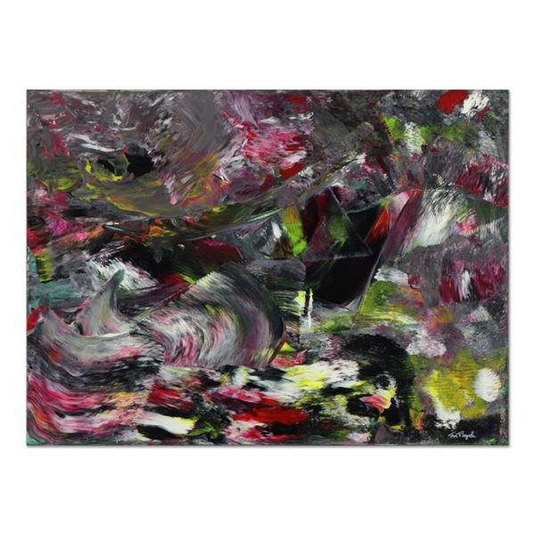 The Storm by Pergola Original