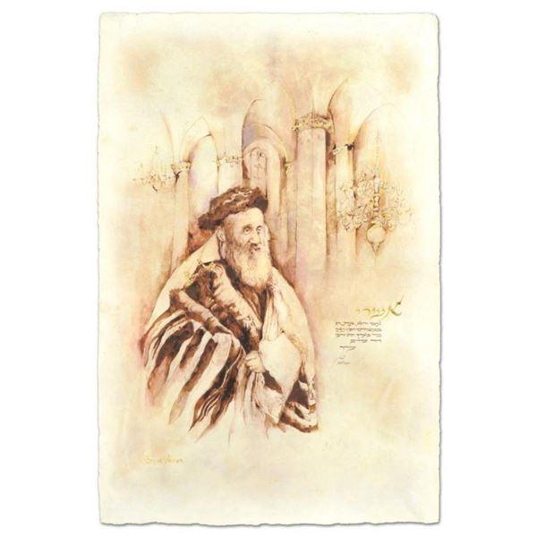 Ashrey Ha'ish by Horen, Brachi