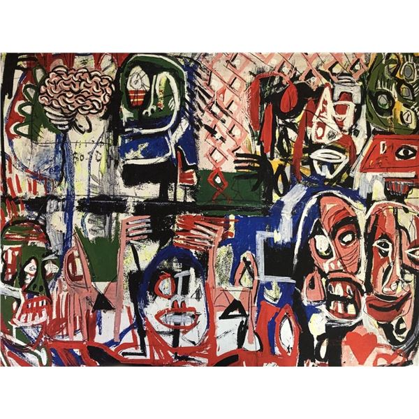 Higgs Boson by Gino Perez
