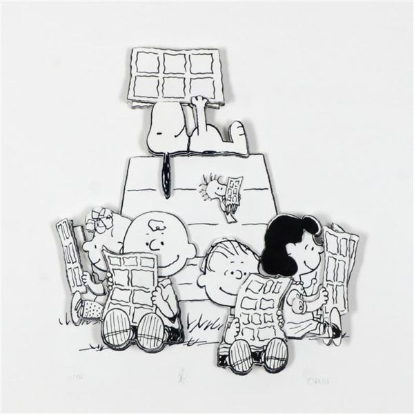 Down Time by Peanuts