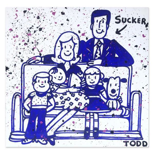 Sucker by Goldman Original