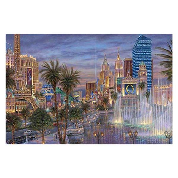 Evening In Vegas by Finale, Robert