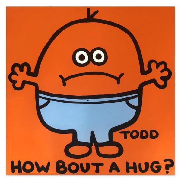 Hug by Goldman Original