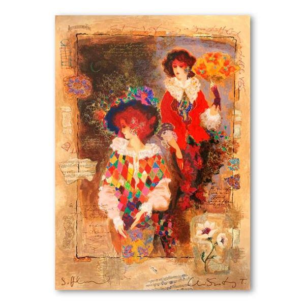 Ladies by Alexander & Wissotzky