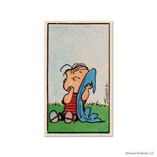 Blanket by Peanuts