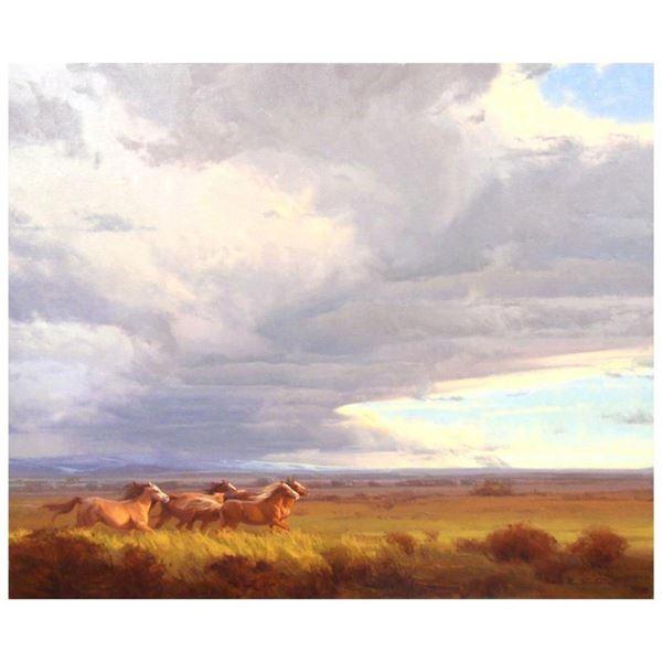 Freedom by Albrechtsen, Michael