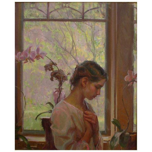 The Orchid by Gerhartz, Dan