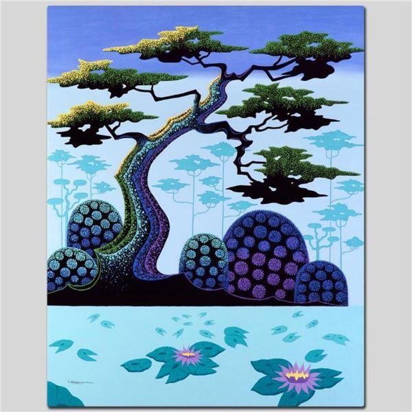 Lotus by Moonlight by Holt, Larissa