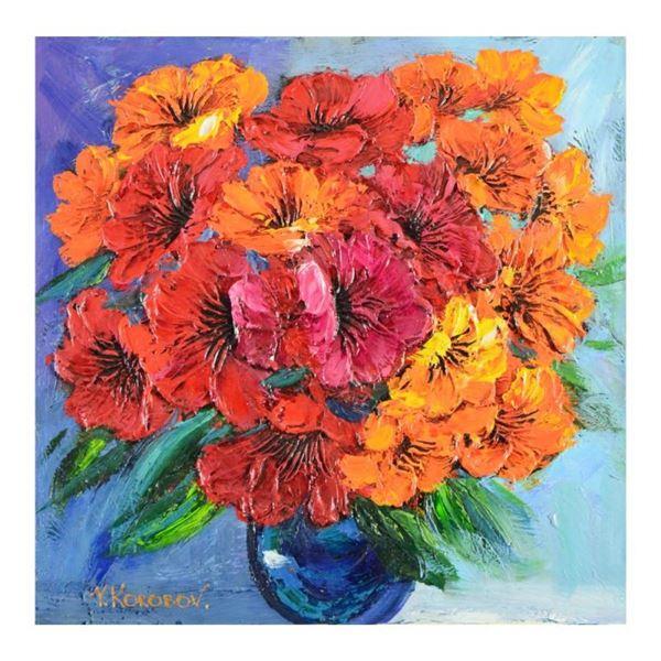 Bouquet by Korobov Original