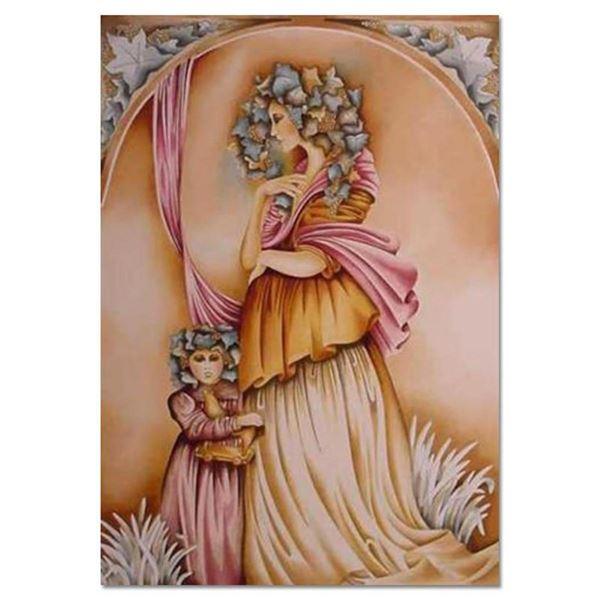 The Nanny by Ran, Haya