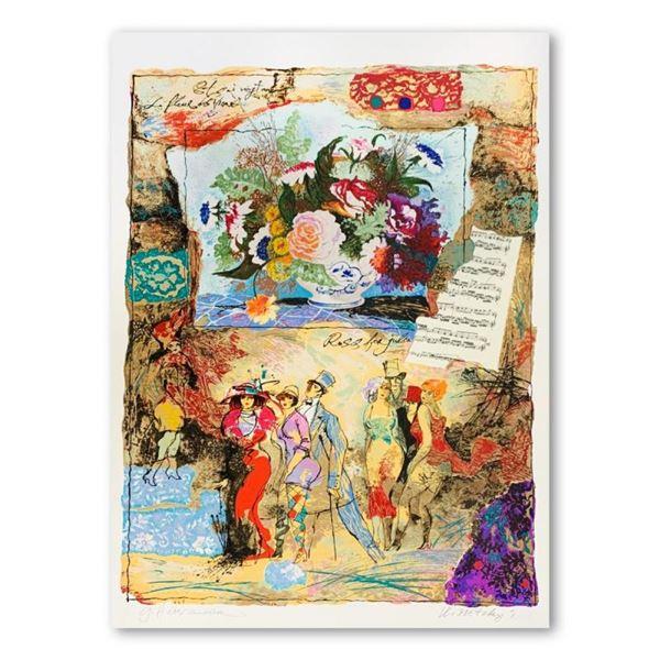 Roses for Julia by Alexander & Wissotzky