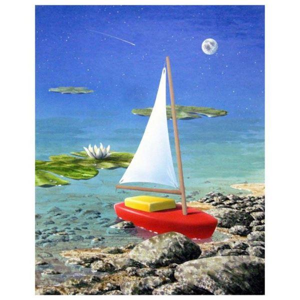 Fantasy Voyage by Shotwell Original