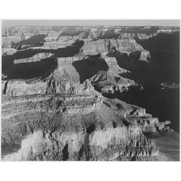 Adams - Grand Canyon 6