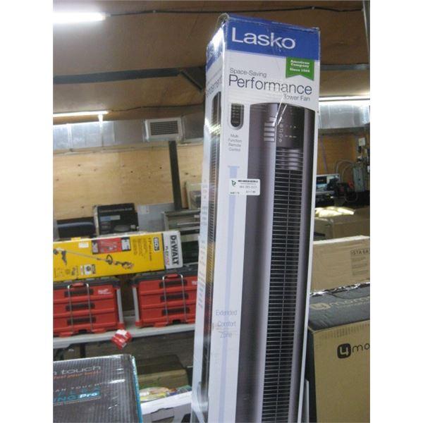 LASKO PERFORMANCE TOWER FAN