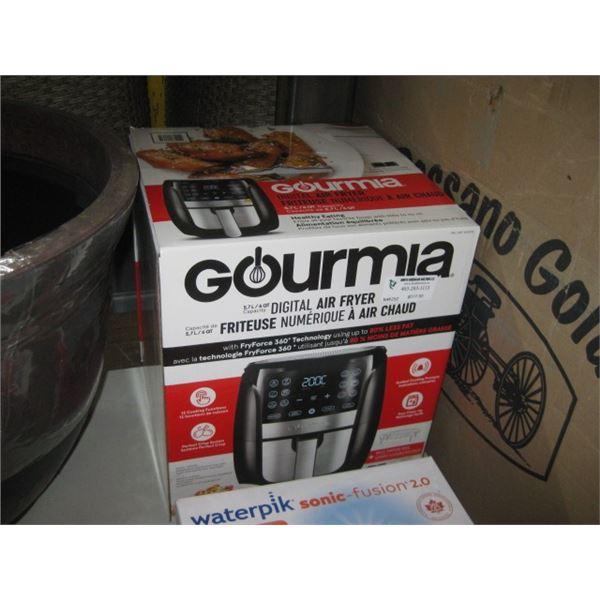 GOURMIA DIGITAL AIR DRYER USED IN BOX