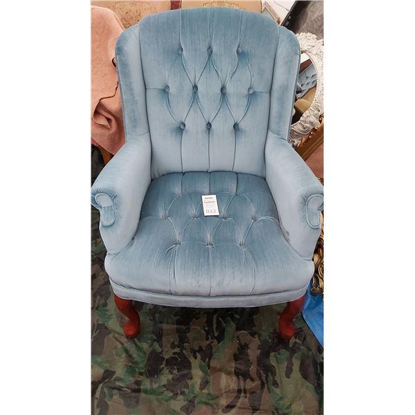 Vintage Chair Cat C