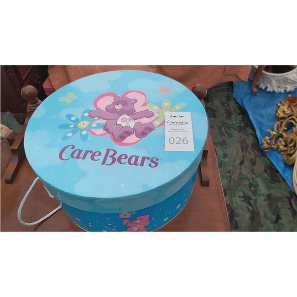 Care Bears Tea Set Cat B