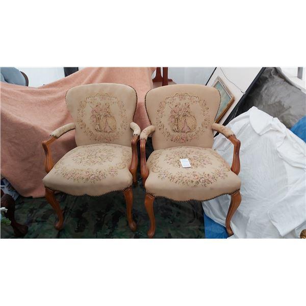 Antique Chairs Cat C