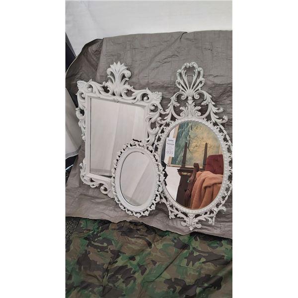 Mirrors Cat B