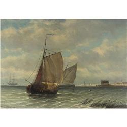 Willem Antonie van Deventer