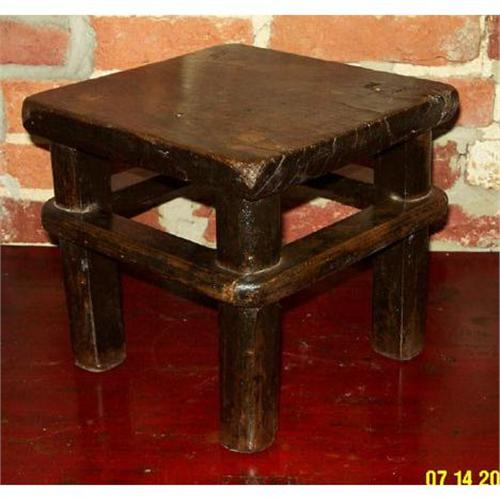 Awesome Antique Wooden Chinese Stool Plant Stand 2256783 Creativecarmelina Interior Chair Design Creativecarmelinacom