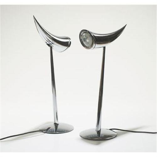 heiße Angebote Großhandel wie man wählt Philippe Starck Ara table lamps, pair Flos Fr