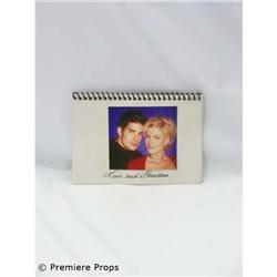 Passions Luis & Sheridan Album TV Props