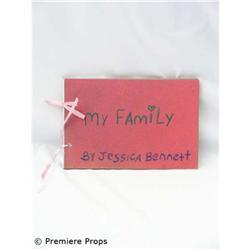 Passions Jessica (Danica Stewart) ALBUM TV Props