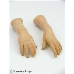 Passions: SEVERED HANDS TV Props