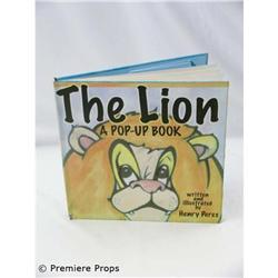 Passions  Endora's POP UP BOOK TV Props