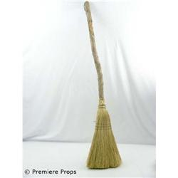 Passions WITCH BROOM TV Props