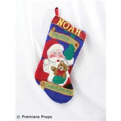 Passions Noah's CHRISTMAS STOCKING TV Props