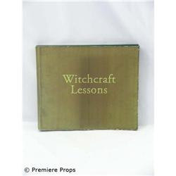 Passions WITCHCRAFT BOOK TV Props