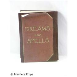 Passions WITCH SPELLS BOOK TV Props