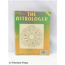 Passions Tabitha's Astrology Book TV Movie Props