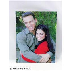 Passions Theresa & Ethan PHOTO TV Props