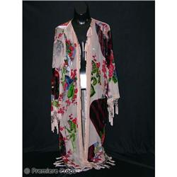 Passions Tabitha Lenox (Juliet Mills) TV Costumes