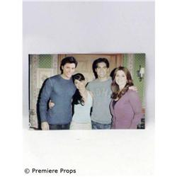 Passions  Lopez-Fitzgerald Family PHOTO TV Props