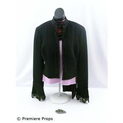 PASSIONS Dr. Eve (Tracey Ross) TV Movie Costumes