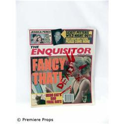 Passions Fancy's SCANDAL MAGAZINE TV Props