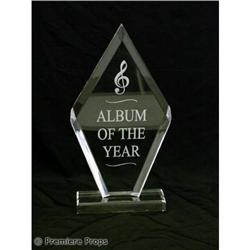 Passions Whitney (Brook Kerr)MUSIC AWARD TV Props