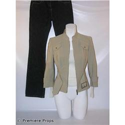 Passions Juanita (Jill Remez) TV Movie Costumes