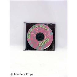 Passions Chad's XMAS CD TV Props